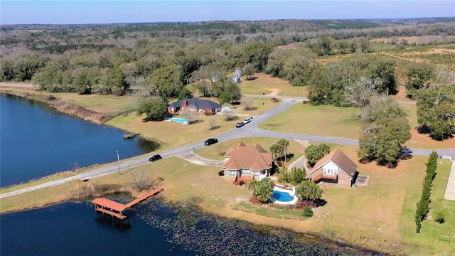 TBD Highway 85, Daleville, AL 36351 (MLS #491277) :: Team Linda Simmons Real Estate