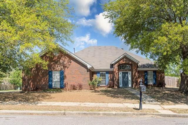 7401 Mill Ridge Court, Montgomery, AL 36117 (MLS #491293) :: LocAL Realty