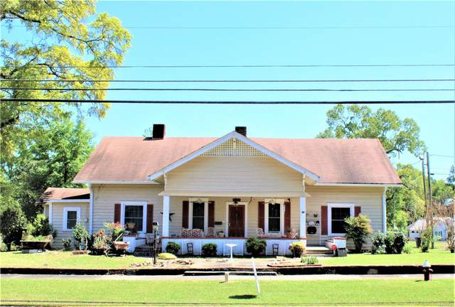 309 W College Street, Enterprise, AL 36330 (MLS #491487) :: Team Linda Simmons Real Estate