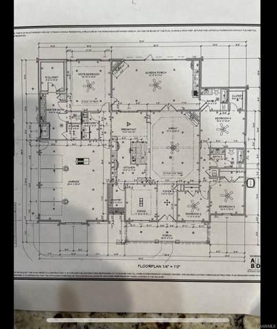1560 County Road 520, New Brockton, AL 36351 (MLS #491937) :: Team Linda Simmons Real Estate