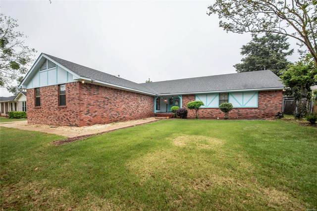 1205 Kenwood Court, Prattville, AL 36067 (MLS #491967) :: Buck Realty