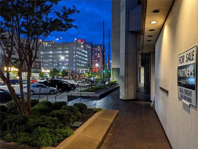 60 Commerce Street, Montgomery, AL 36104 (MLS #492091) :: Buck Realty