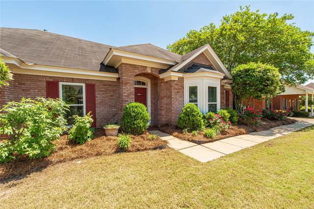 1543 Tara Lane, Montgomery, AL 36117 (MLS #492136) :: David Kahn & Company Real Estate