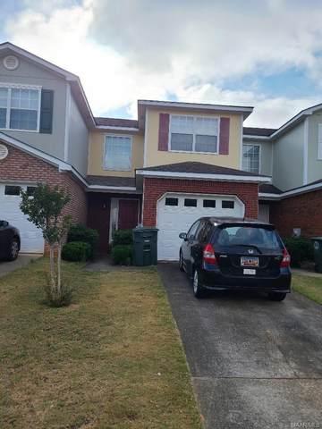 147 Spring View Drive, Enterprise, AL 36330 (MLS #492176) :: Buck Realty