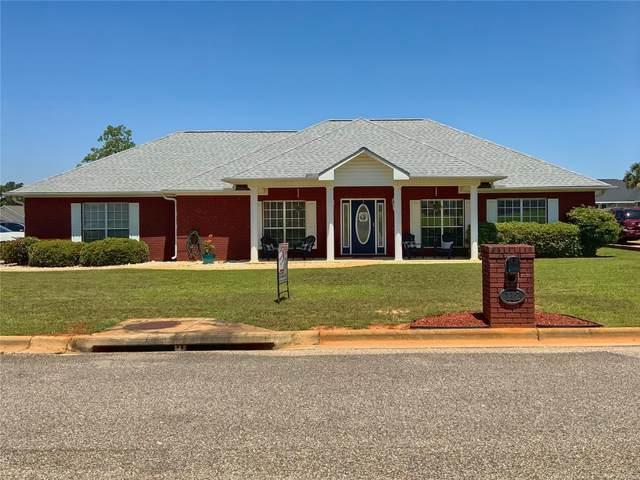 112 Homestead Way, Enterprise, AL 36330 (MLS #492428) :: Team Linda Simmons Real Estate