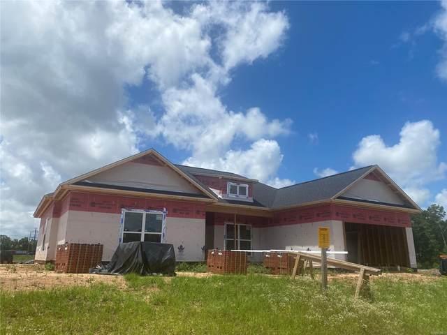 101 Meer Busch Lane, Enterprise, AL 36330 (MLS #492431) :: Team Linda Simmons Real Estate