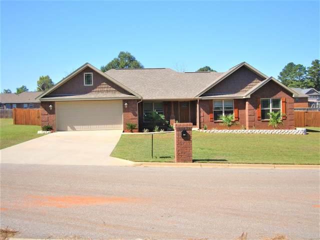 211 Clearview Drive, Enterprise, AL 36330 (MLS #492472) :: Team Linda Simmons Real Estate