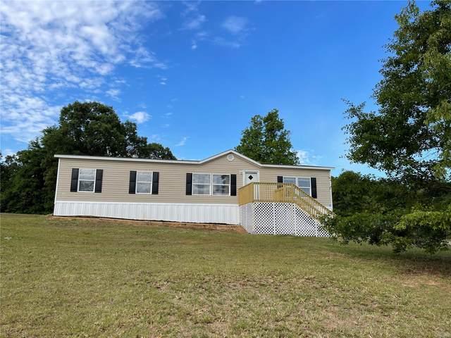 321 County Road 82, Prattville, AL 36067 (MLS #492661) :: Buck Realty
