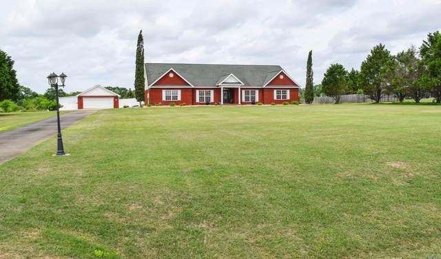6129 County Road 708, Enterprise, AL 36330 (MLS #493758) :: Team Linda Simmons Real Estate