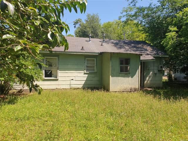 322 Gardendale Drive, Montgomery, AL 36110 (MLS #494074) :: Buck Realty