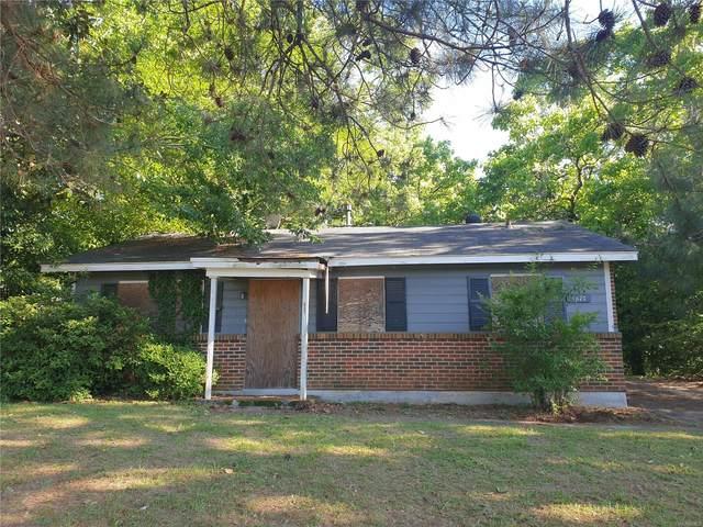 1620 Crouson Street, Montgomery, AL 36110 (MLS #494075) :: Buck Realty