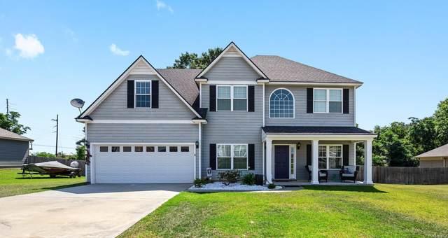 419 Mayberry Way, New Brockton, AL 36351 (MLS #494113) :: Team Linda Simmons Real Estate