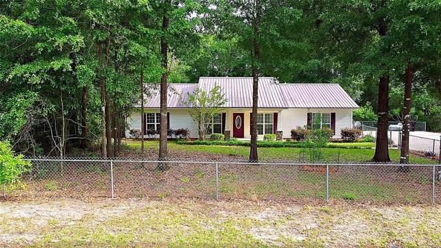 663 Phyllis Avenue, Enterprise, AL 36330 (MLS #494197) :: Team Linda Simmons Real Estate