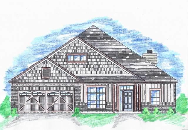 9206 Sheraton Park Way, Montgomery, AL 36117 (MLS #494207) :: Buck Realty