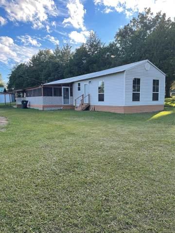 4584 Chana Creek Road, Tallassee, AL 36078 (MLS #494429) :: LocAL Realty