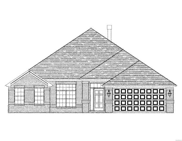 930 Overture Drive, Montgomery, AL 36117 (MLS #494609) :: LocAL Realty