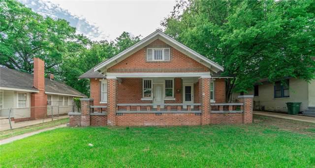 208 S Panama Street, Montgomery, AL 36107 (MLS #494622) :: LocAL Realty