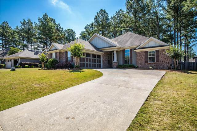 9704 Silver Bell Court, Pike Road, AL 36064 (MLS #494831) :: David Kahn & Company Real Estate