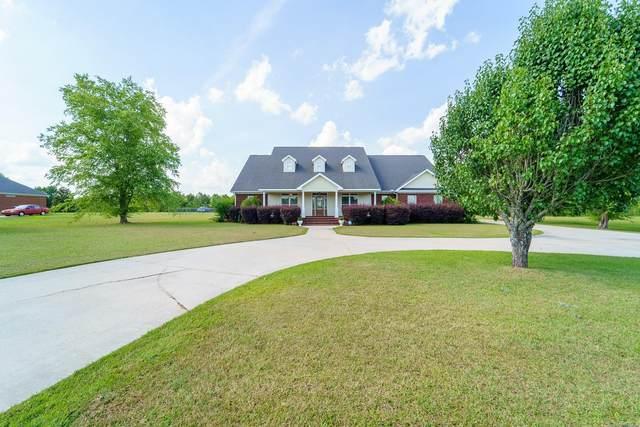 2301 Prevatt Road, Dothan, AL 36301 (MLS #494861) :: Team Linda Simmons Real Estate