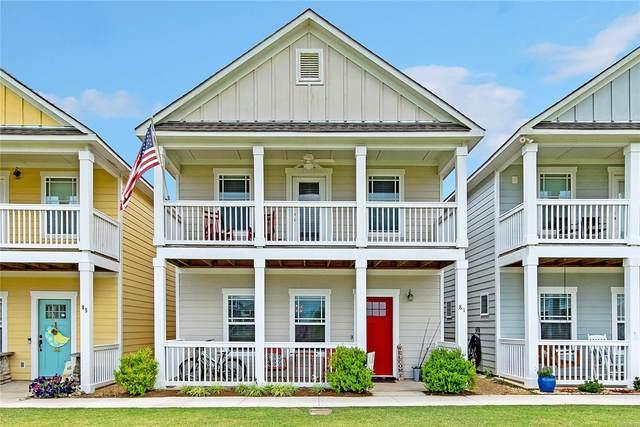 81 Honey Crisp Lane, Pike Road, AL 36064 (MLS #494930) :: LocAL Realty