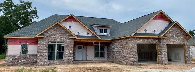 61 County Road 758, Enterprise, AL 36330 (MLS #496245) :: Team Linda Simmons Real Estate