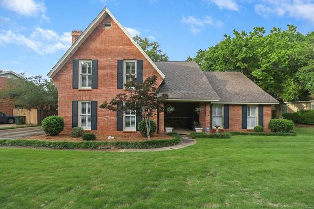 6725 Luxembourg Circle, Montgomery, AL 36117 (MLS #496581) :: LocAL Realty