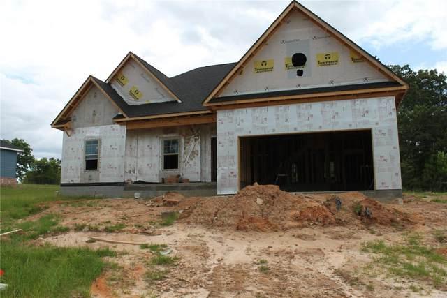 111 Meer Busch Lane, Enterprise, AL 36330 (MLS #496592) :: Team Linda Simmons Real Estate