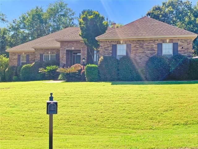 119 Flagstone Drive, Wetumpka, AL 36093 (MLS #496740) :: Buck Realty