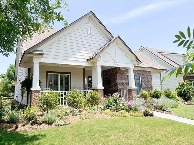 5537 Ash Grove Circle, Montgomery, AL 36116 (MLS #496741) :: Buck Realty