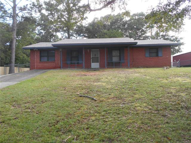 528 Grimes Road, Ozark, AL 36360 (MLS #496889) :: Team Linda Simmons Real Estate