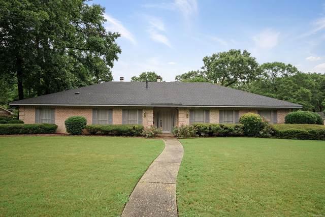 532 Seminole Drive, Montgomery, AL 36117 (MLS #497086) :: Buck Realty