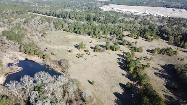 00 Highway 134, Daleville, AL 36322 (MLS #498169) :: Team Linda Simmons Real Estate