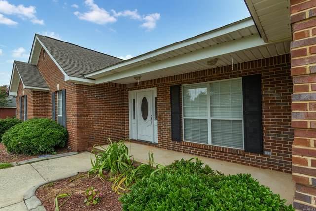 2468 County Rd 59 Road, Prattville, AL 36067 (MLS #498646) :: Buck Realty