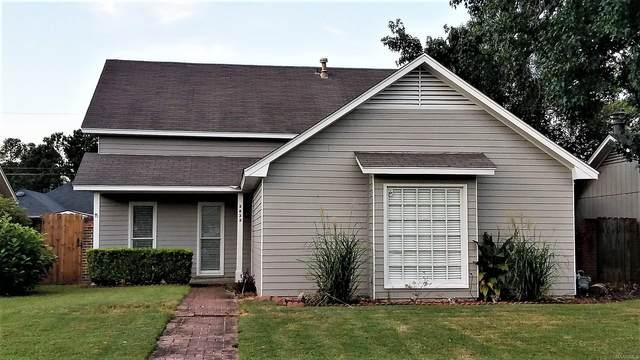 3833 Cedar Avenue, Montgomery, AL 36109 (MLS #498956) :: Buck Realty