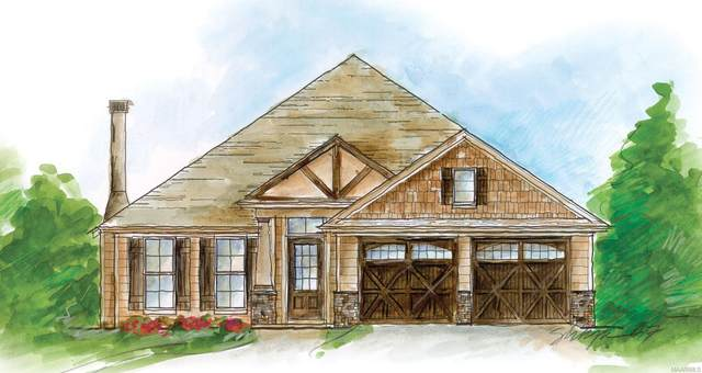 9923 Bluestone Circle, Pike Road, AL 36064 (MLS #499174) :: David Kahn & Company Real Estate