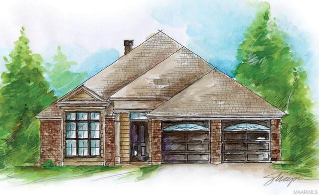 9927 Bluestone Circle, Pike Road, AL 36064 (MLS #499175) :: David Kahn & Company Real Estate