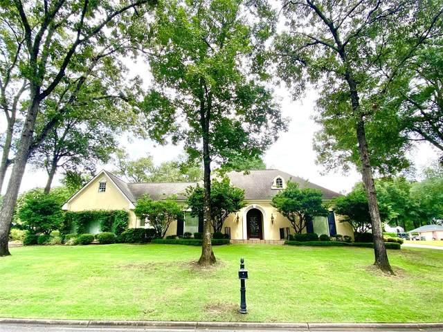 200 Lake Ridge Drive, Enterprise, AL 36330 (MLS #499238) :: Team Linda Simmons Real Estate