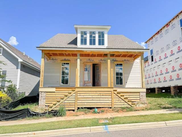 121 Hillbrook Drive, Pike Road, AL 36064 (MLS #499289) :: Buck Realty