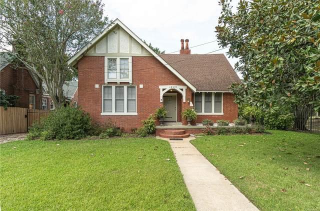 1825 Madison Avenue, Montgomery, AL 36107 (MLS #499306) :: LocAL Realty