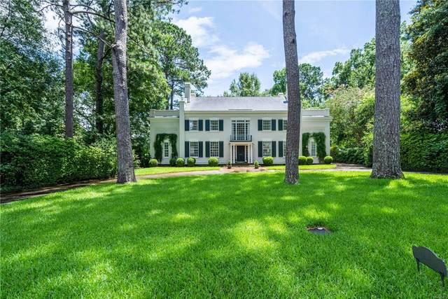 2466 Hawthorn Drive, Montgomery, AL 36111 (MLS #499316) :: Buck Realty