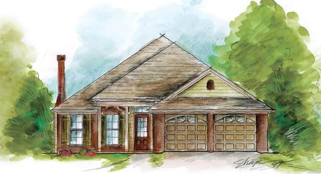 9500 Dakota Drive, Pike Road, AL 36064 (MLS #499340) :: David Kahn & Company Real Estate