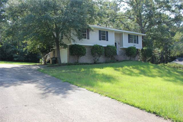 500 Choctaw Road, Enterprise, AL 36330 (MLS #499398) :: Buck Realty