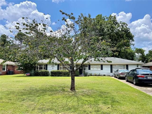 2910 Ashley Avenue, Montgomery, AL 36109 (MLS #499431) :: Buck Realty