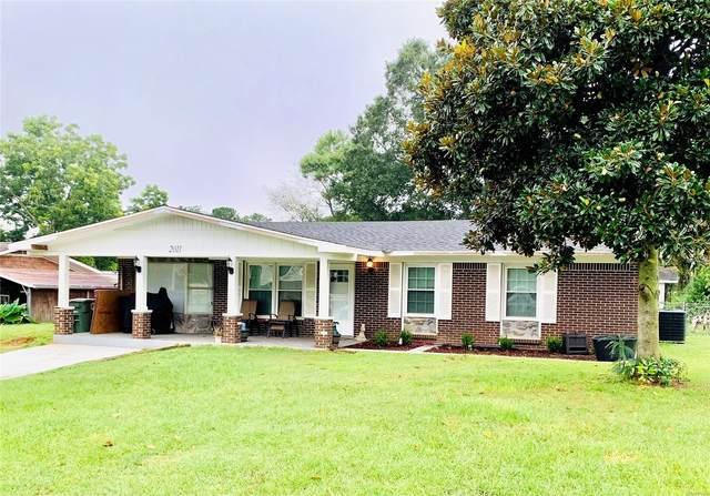 2011 Shellfield Road, Enterprise, AL 36330 (MLS #499606) :: Team Linda Simmons Real Estate