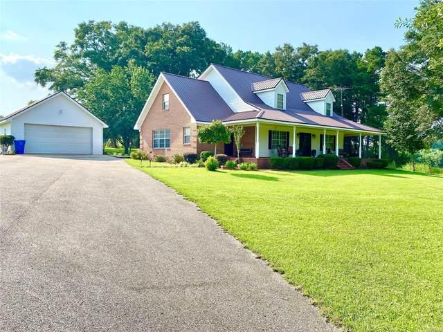 873 County Road 514, Elba, AL 36323 (MLS #499812) :: Team Linda Simmons Real Estate