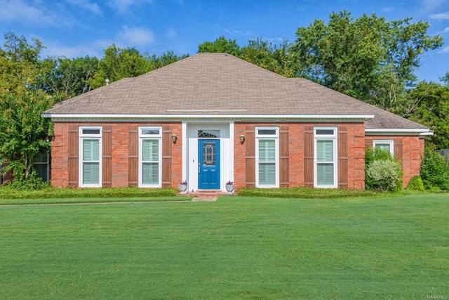1512 Worthing Road, Montgomery, AL 36117 (MLS #499849) :: Buck Realty