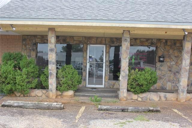 878 N Daleville Avenue, Daleville, AL 36322 (MLS #501127) :: Team Linda Simmons Real Estate