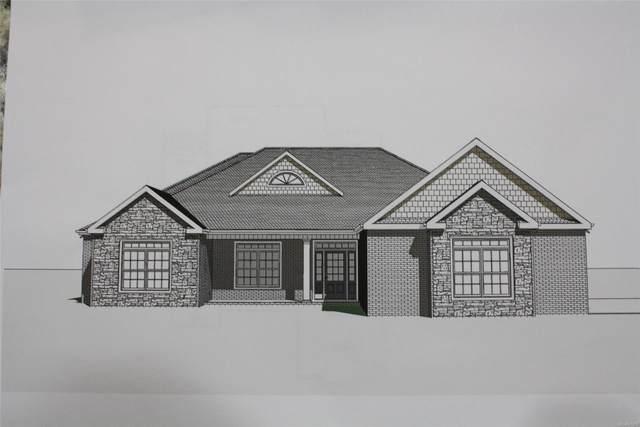 117 Crest Hill Drive, Enterprise, AL 36330 (MLS #501258) :: Buck Realty
