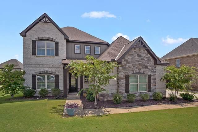 1326 Witherspoon Drive, Prattville, AL 36066 (MLS #501267) :: Buck Realty