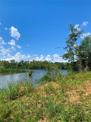 Lot 16 Shadow Creek Loop, Camden, AL 36726 (MLS #501454) :: Buck Realty